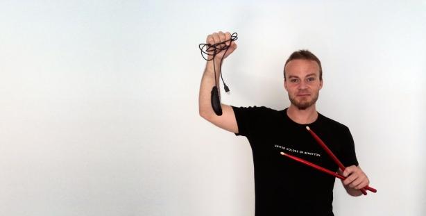 MBA para Rockstars, por José Luis López // joseluis@naselcomunicacion.es